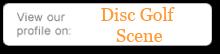 DiscGolfScene