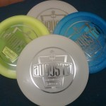 Augusta Classic Discs